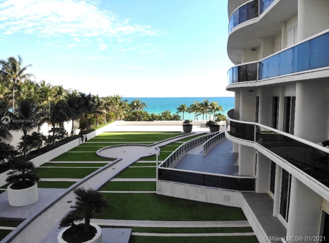 9601  Collins Ave   402