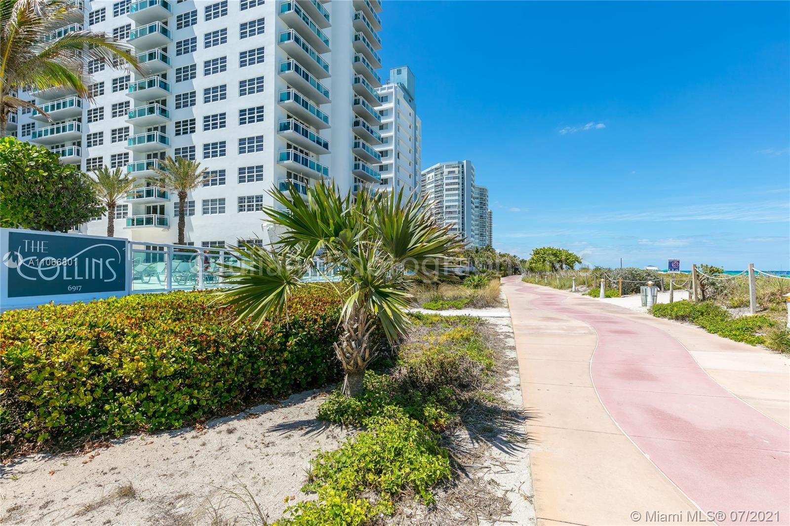 6917  Collins Ave   1610