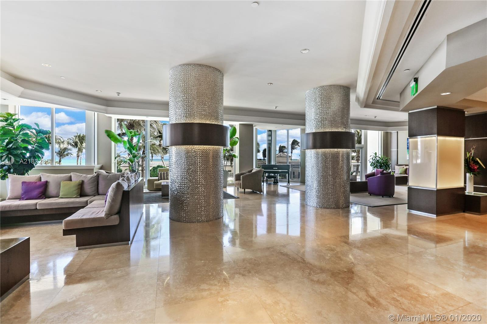 4775  Collins Ave   3103
