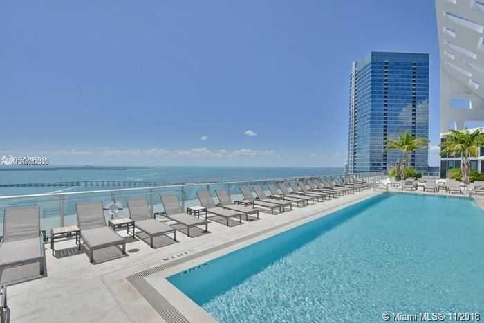 1300  Brickell Bay Dr   1711
