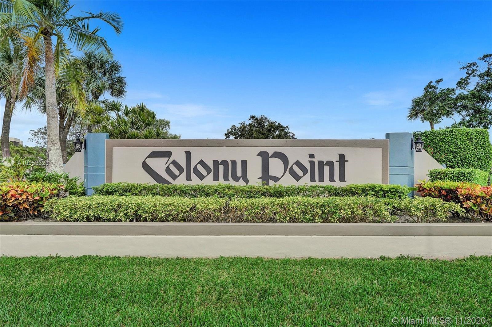 1101  Colony Point Cir   121