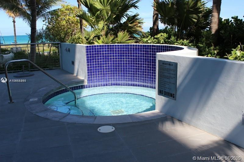 9401  Collins Ave   203