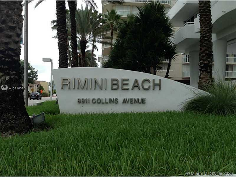 8911  Collins Ave   304