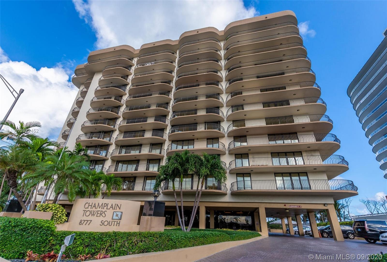 8777  Collins Ave   511