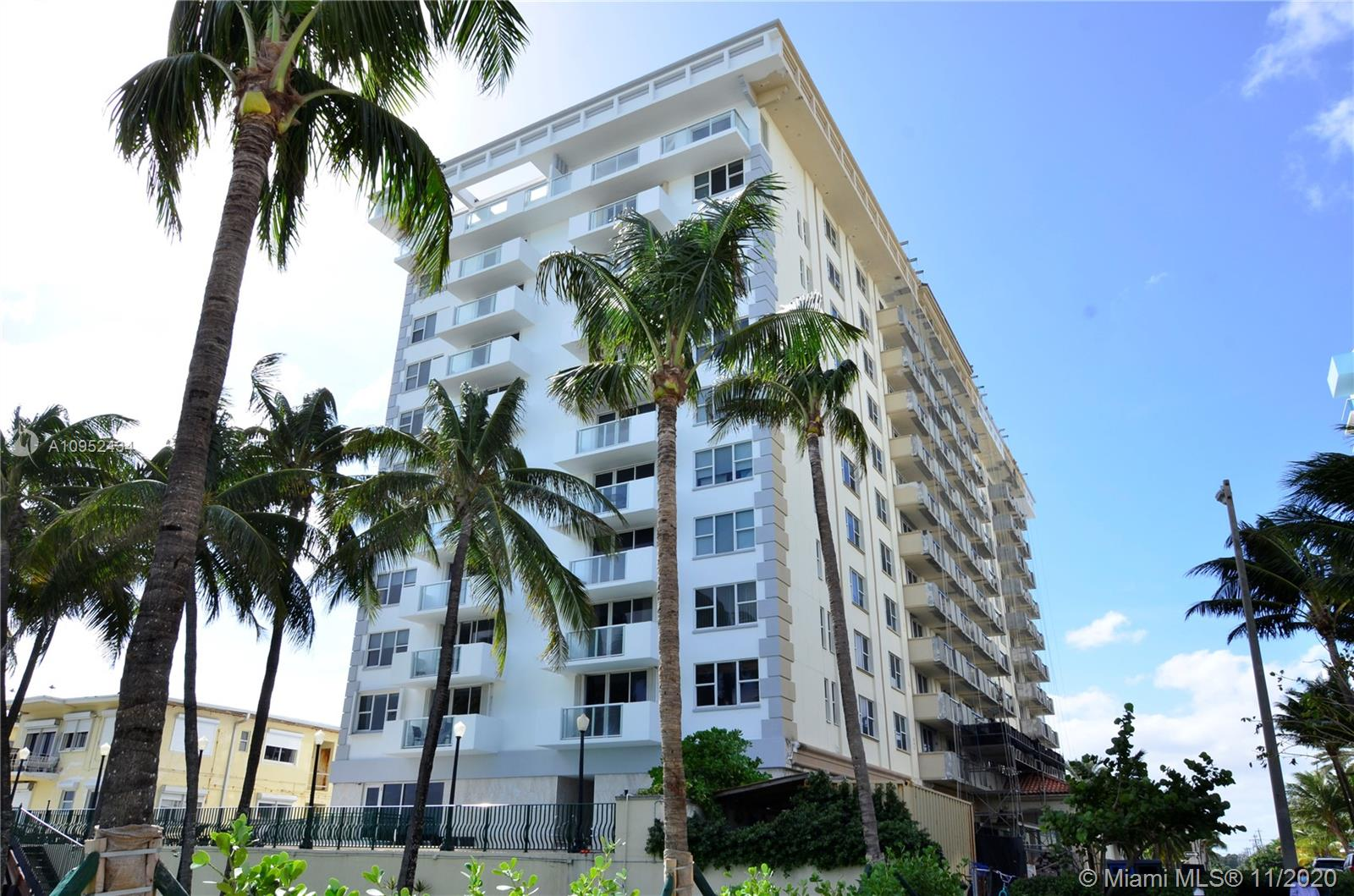 9195  Collins Ave   312