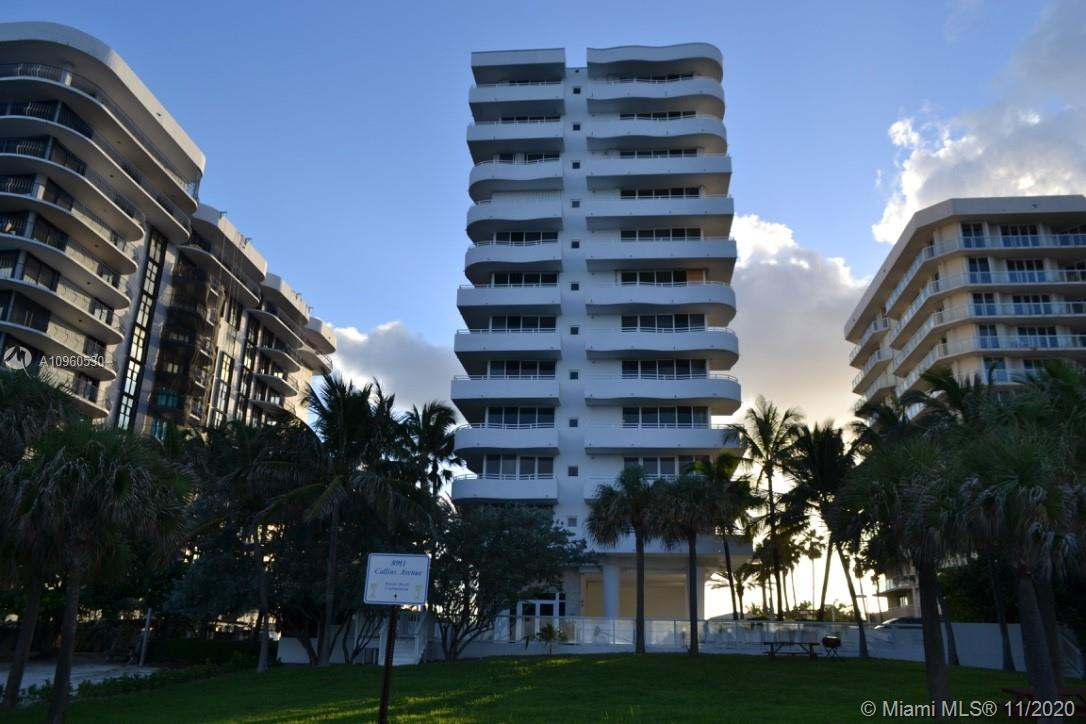 8911  Collins Ave   503