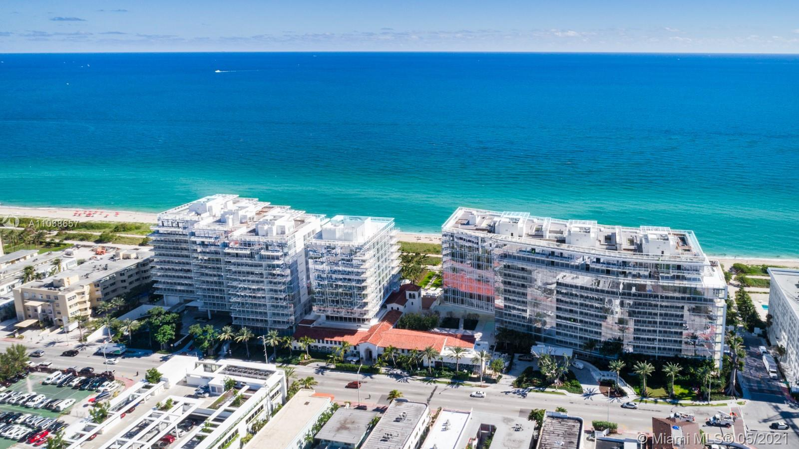 9001  Collins Ave   S-908
